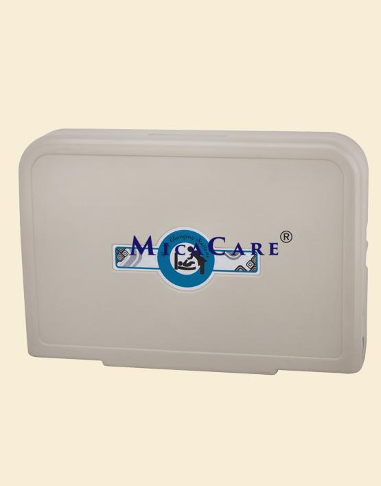 mc6101-wall-mounted-horizontal-foldable-baby-changing-station